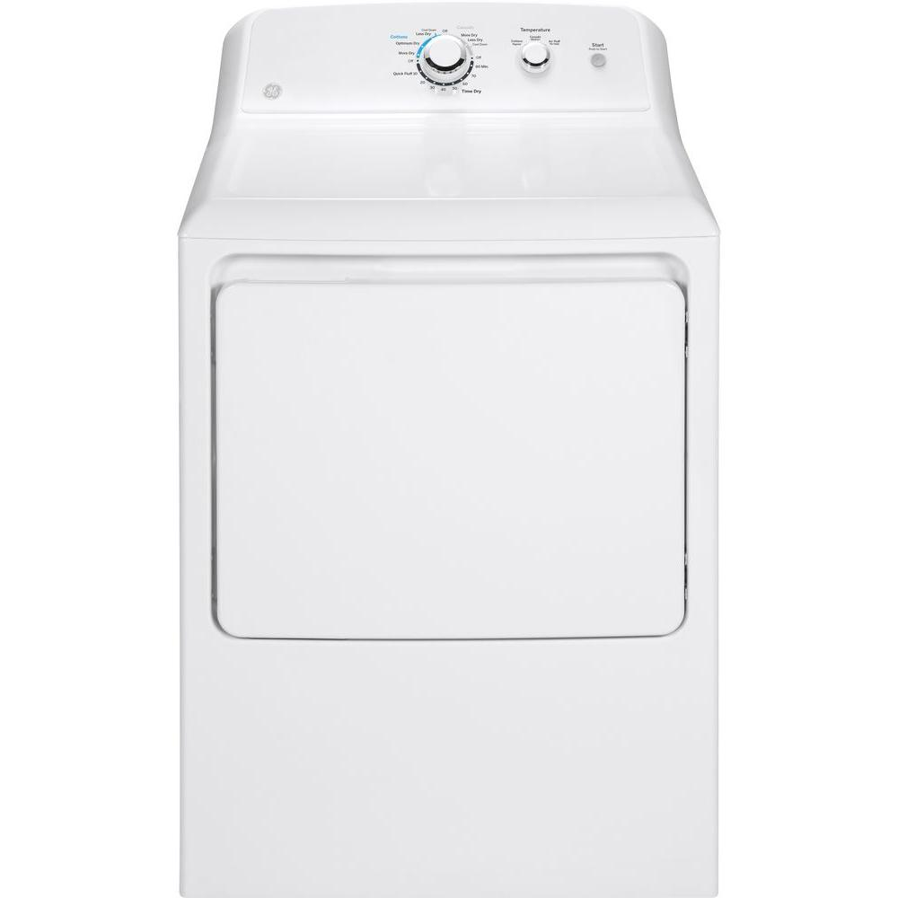 7 Cu Ft Electric Dryer