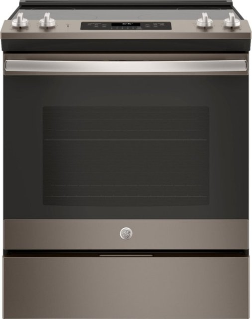 5.3 cu .ft. Slide-In Electric