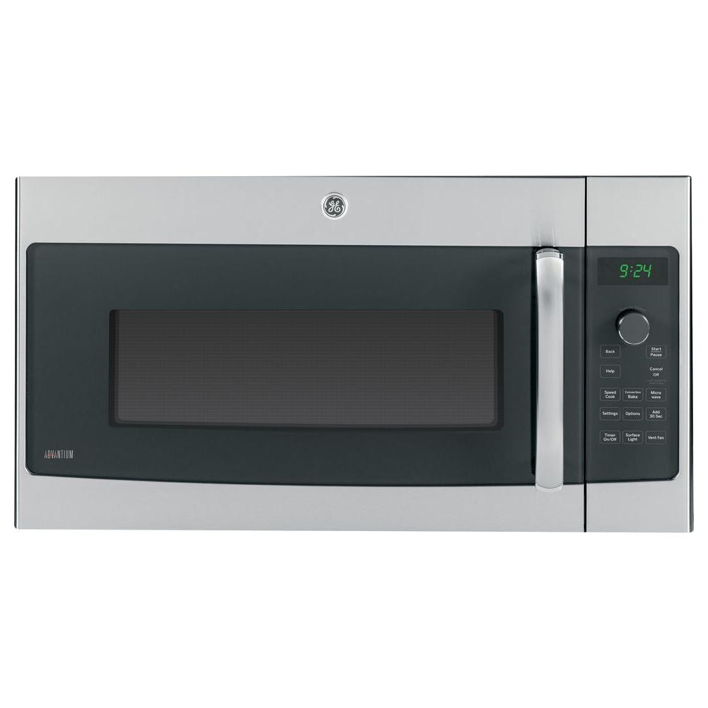 1.7 Cu.Ft. OTR w/Multi Cook